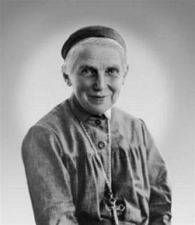 29 mai : Sainte Ursule Ledochowska Sainte-ursule-ledochowska