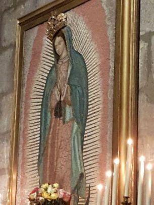 12 décembre : Notre Dame de Guadalupe Sans-titre12