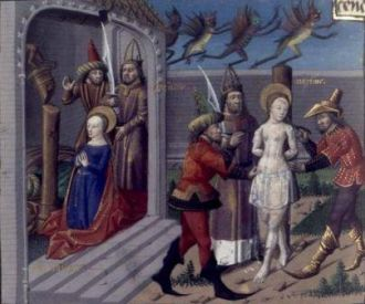 30 Janvier : Sainte Martine de Rome Sans-titre130