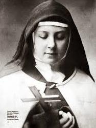12 avril : Sainte Teresa de Los Andes Jeanne Fernandez Solar Sans-titre36