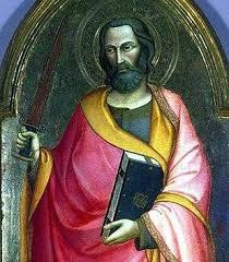 29 juin Saints Pierre et  Paul Apôtres  Sans-titre43