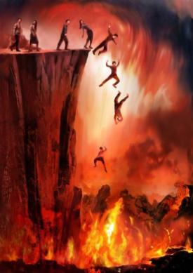 20 octobre : Sainte Faustine visite l'enfer  Sans-titre55