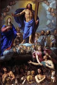 Sainte Faustine visite le Purgatoire Sans-titre56