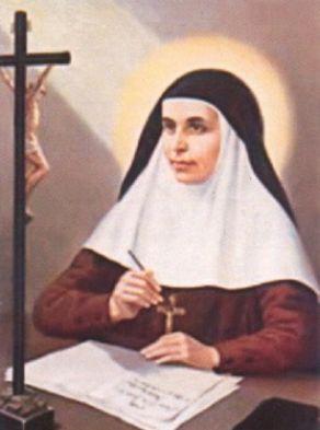2 mars : Sainte Angèle de la Croix Santa-angela2_2