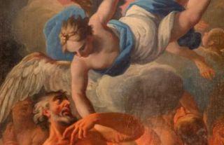 Les âmes du Purgatoire nous parlent par le Saint Curé d'Ars Shutterstock_251058652-660x350