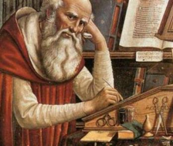 28 août : Saint Augustin d'Hippone St-augustine-2-1-850x500
