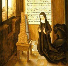 17 septembre : Sainte Hildegarde de Bingen ThPMGRFXSV